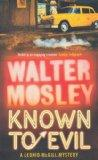Known to Evil (Leonid Mcgill Mystery 2)