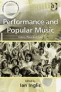 Performance And Popular Music History, Place And Time