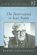 Resurrection in Karl Barth