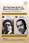 Heritage Series of Black Poetry, 1962-1975