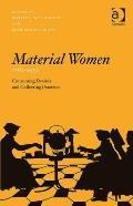 Material Women, 17501950