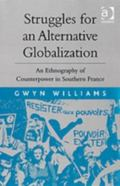 Struggles for an Alternative Globalization