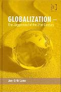 Globalization: The Juggernaut of the 21st Century