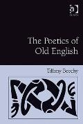 Poetics of Old English