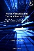 Adrian Willaert and the Theory of Interval Affect : The Misica Nova Madrigals and the Novel ...