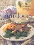 Eating Outdoors: Inspirational Recipes for Al Fresco Dining - Christine France - Paperback