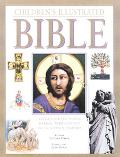 Children's Illustrated Bible: Classic Stories Set in Religious and Historical Context - Vict...