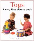Toys A Very First Picture Book