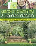 GARDEN DESIGN & DECORATION 500 Ideas & Professional Plans For Fantastic, Easy Garden Improve...