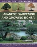 Complete Illustrated Guide to Japanese Gardening and Growing Bonsai : Essential Advice, Step...