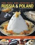 Food and Cooking of Russia and Poland
