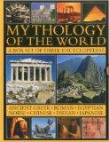Mythology of the World (Three Copy Slipcase)