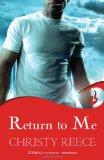 Return to Me: Last Chance Rescue Book 2