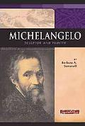 Michelangelo Sculptor And Painter