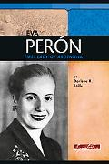 Eva Peron First Lady of Argentina