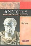 Aristotle Philosopher, Teacher, And Scientist