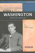 Booker T. Washington Innovative Educator
