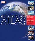 Student Atlas Suitable for 5th Grade through High School