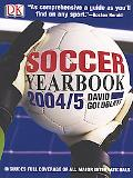 Soccer Yearbook 2004-5 The Complete Guide to the World Game