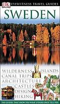 DK Eyewitness Travel Guides Sweden