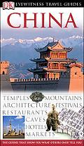 DK Eyewitness Travel Guides China