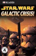 Star Wars Galactic Crisis!