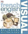 Bilingual Visual Dictionary French/English