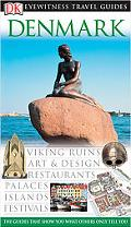 Eyewitness Travel Guides Denmark