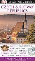 DK Eyewitness Travel Guides Czech & Slovak Republics