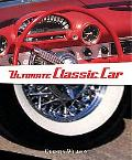 Ultimate Classic Car Book