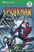 Spider-man Worst Enemies