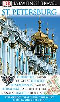 Dk Eyewitness Travel Guides St. Petersburg