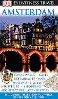 Dk Eyewitness Travel Guides Amsterdam
