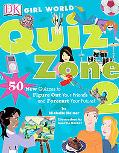 Girl World Quiz Zone 2