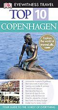 Dk Eyewitness Top 10 Travel Guides Copenhagen