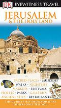 Dk Eyewitness Travel Guides Jerusalem and the Holy Land