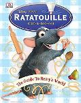 Le Menu De Ratatouille the + La Carte Guide