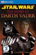 Story of Darth Vader (DK Readers Series)