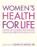 Women's Health for Life