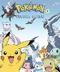 Pokemon Ultimate Guide