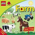 Lego Duplo: Farm