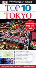 Top 10 Tokyo (EYEWITNESS TOP 10 TRAVEL GUIDE)
