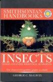 Insects - Spiders and Other Terrestrial Arthropods - Smithsonian Handbooks (Smithsonian Hand...