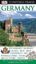 Germany (EYEWITNESS TRAVEL GUIDE)