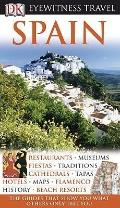 Spain (EYEWITNESS TRAVEL GUIDE)