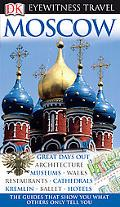 Moscow (EYEWITNESS TRAVEL GUIDE)