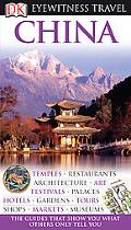 China (EYEWITNESS TRAVEL GUIDE)