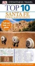 Top 10 Santa Fe (EYEWITNESS TOP 10 TRAVEL GUIDE)