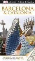 Eyewitness Travel Guides - Barcelona a