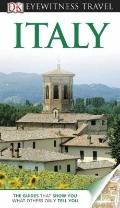 Eyewitness Travel Guides - Italy